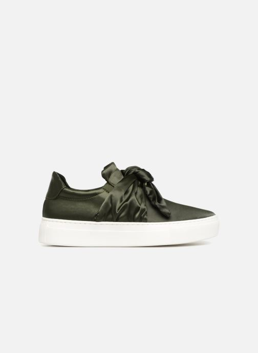 Trainers Bronx Byardenx 66042 Green back view