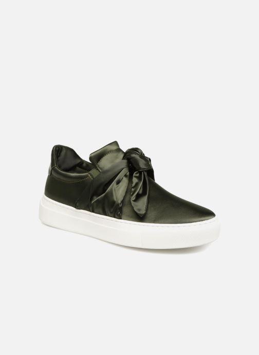 Sneakers Bronx Byardenx 66042 Groen detail