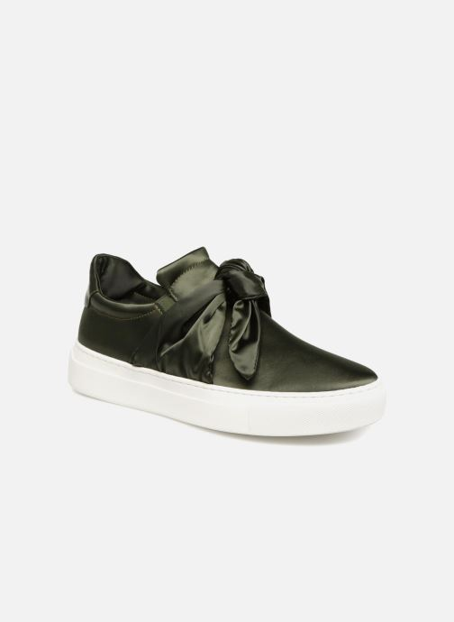 Trainers Bronx Byardenx 66042 Green detailed view/ Pair view