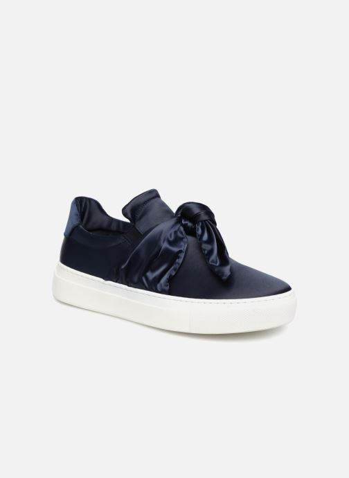 Trainers Bronx Byardenx 66042 Blue detailed view/ Pair view
