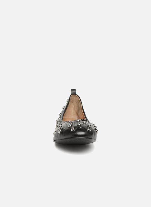 Ballerinaer Bronx Bsinnerx 66063 Sort se skoene på