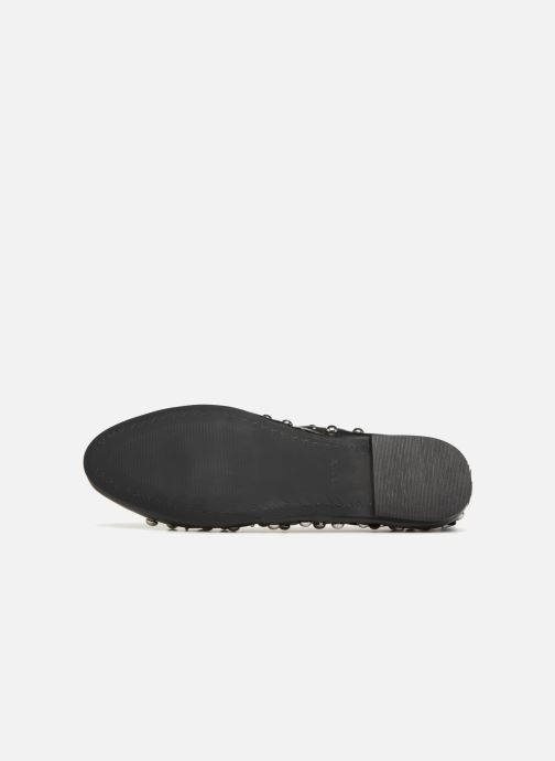 Ballet pumps Bronx Bsinnerx 66063 Black view from above