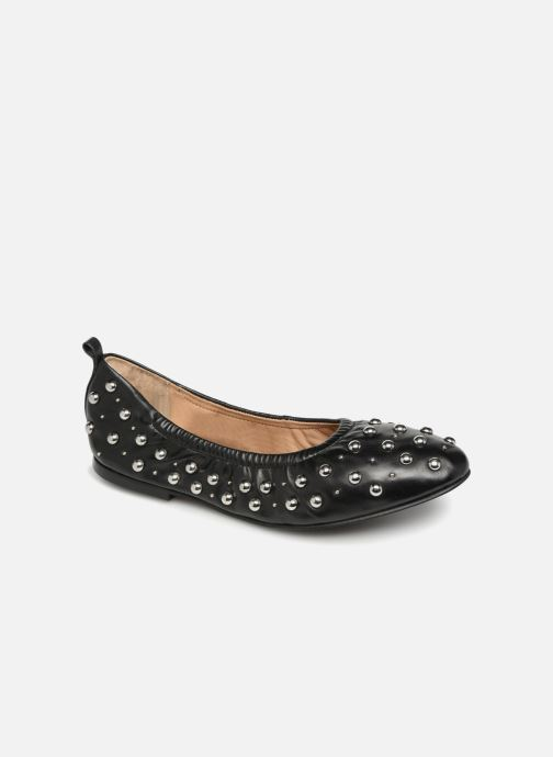 Ballet pumps Bronx Bsinnerx 66063 Black detailed view/ Pair view