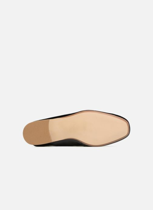 Loafers Bronx Bcerylx 66065 Black view from above