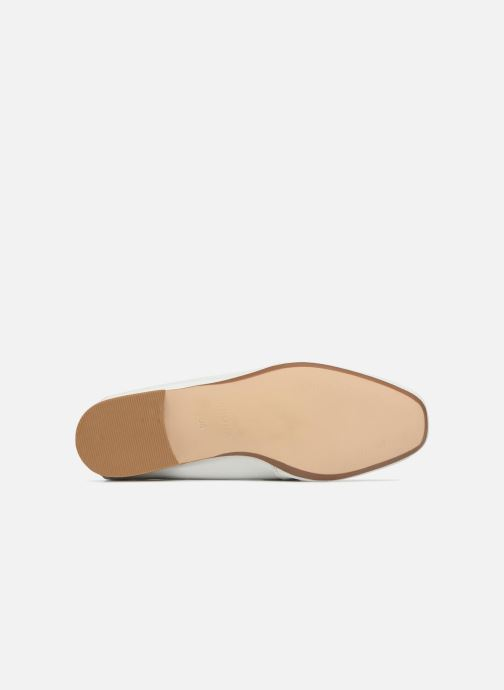 Loafers Bronx Bcerylx 66065 White view from above