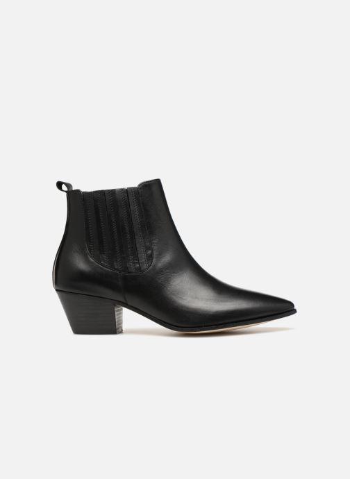Bottines et boots Made by SARENZA Toundra Girl Bottines à Talons #13 Noir vue détail/paire