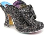 Clogs & Pantoletten Damen GLITTER QUEEN