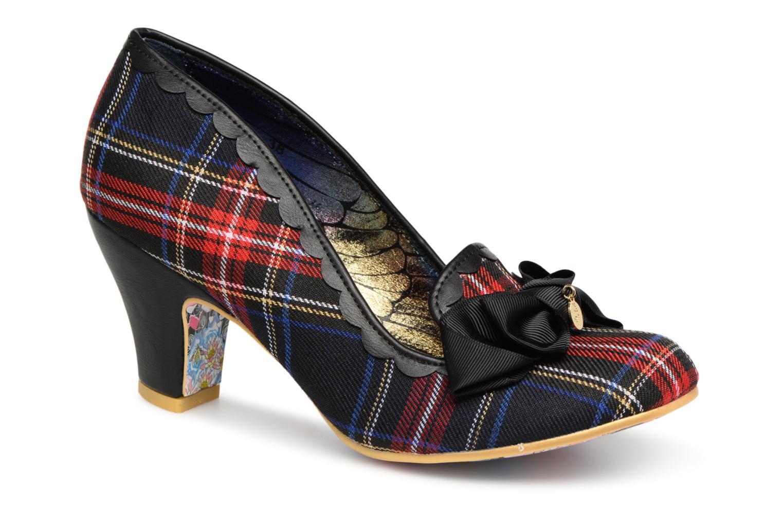 15233ab47 Irregular choice KANJANKA KANJANKA KANJANKA R (Negro) - Zapatos de tacón en  Más cómodo modelo más vendido de la marca c3cb04