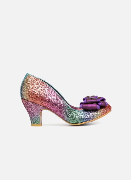 Pumps Irregular choice LADY BAN JO Multicolor achterkant