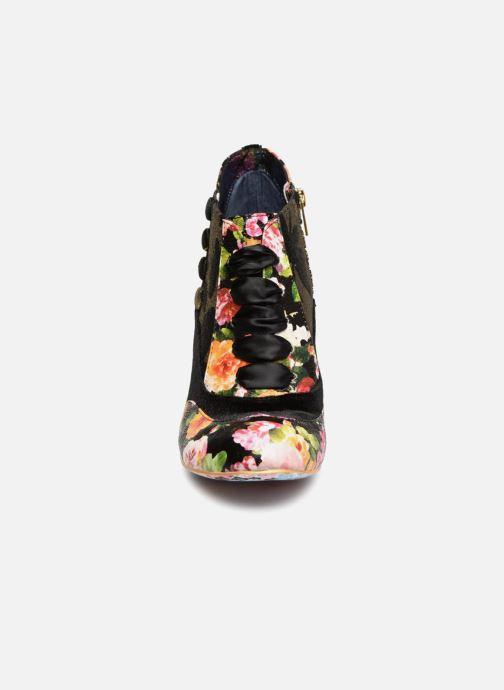 Stiefeletten & Boots Irregular choice BLAIR ELFGLOW mehrfarbig schuhe getragen