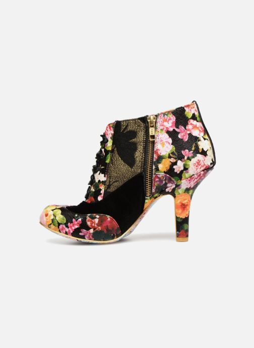 Stiefeletten & Boots Irregular choice BLAIR ELFGLOW mehrfarbig ansicht von vorne