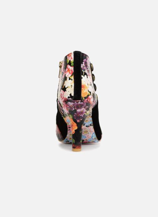 amp; Choice Elfglow 342559 Stiefeletten mehrfarbig Irregular Boots Blair 6WxRaPnP