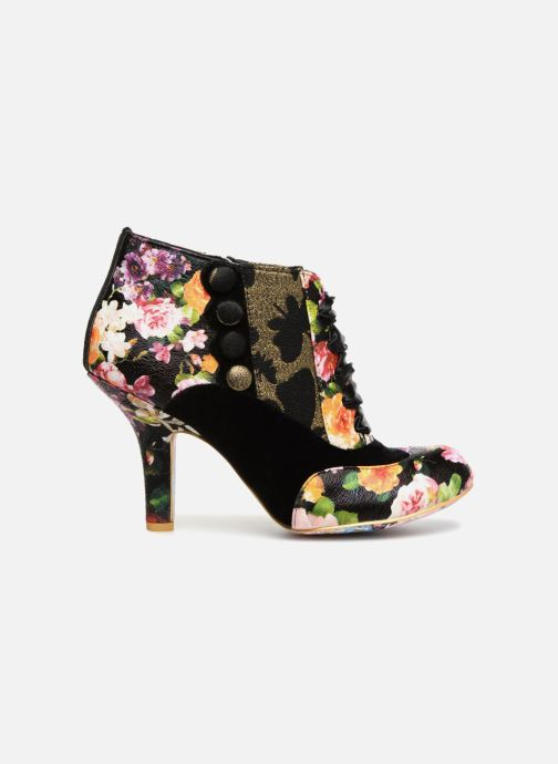 Stiefeletten & Boots Irregular choice BLAIR ELFGLOW mehrfarbig ansicht von hinten