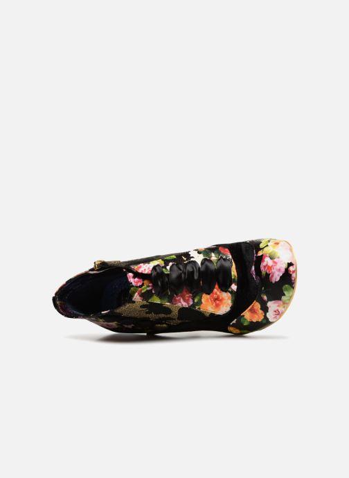 Stiefeletten & Boots Irregular choice BLAIR ELFGLOW mehrfarbig ansicht von links