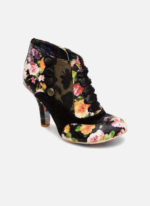 Stiefeletten & Boots Irregular choice BLAIR ELFGLOW mehrfarbig detaillierte ansicht/modell