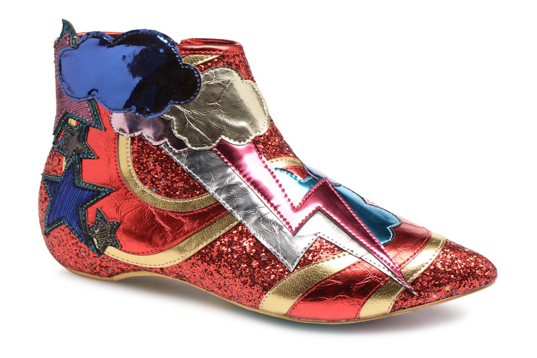 Nuevos zapatos para hombres y mujeres, descuento Irregular por tiempo limitado  Irregular descuento choice ELECTRIC BUZZ (Multicolor) - Botines  en Más cómodo e16b88