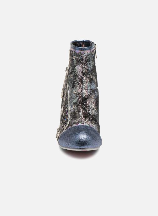 Boots en enkellaarsjes Irregular Choice MAJOR TOM Multicolor model