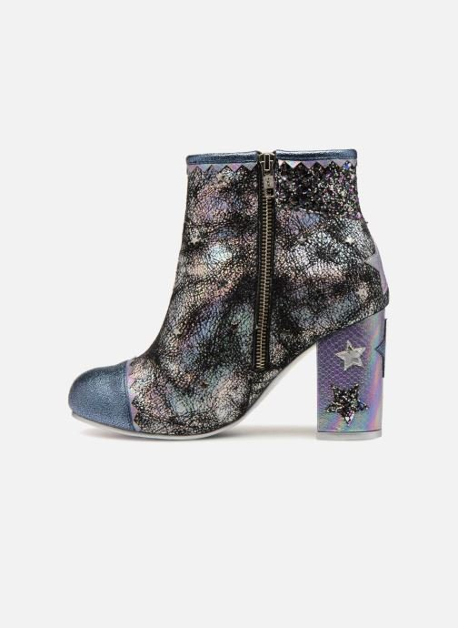 Boots en enkellaarsjes Irregular Choice MAJOR TOM Multicolor voorkant