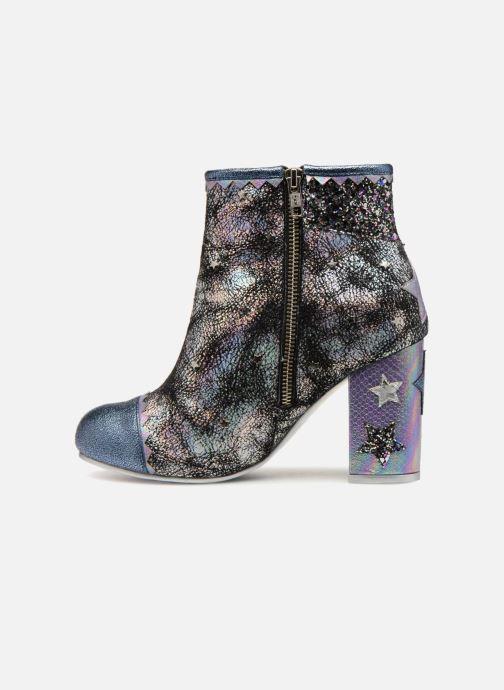 Boots en enkellaarsjes Irregular Choice MAJOR TOM Multicolor voorkant