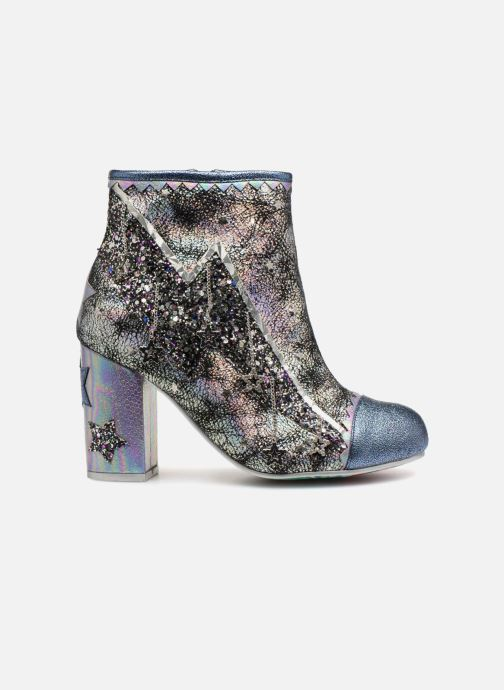 Boots en enkellaarsjes Irregular Choice MAJOR TOM Multicolor achterkant