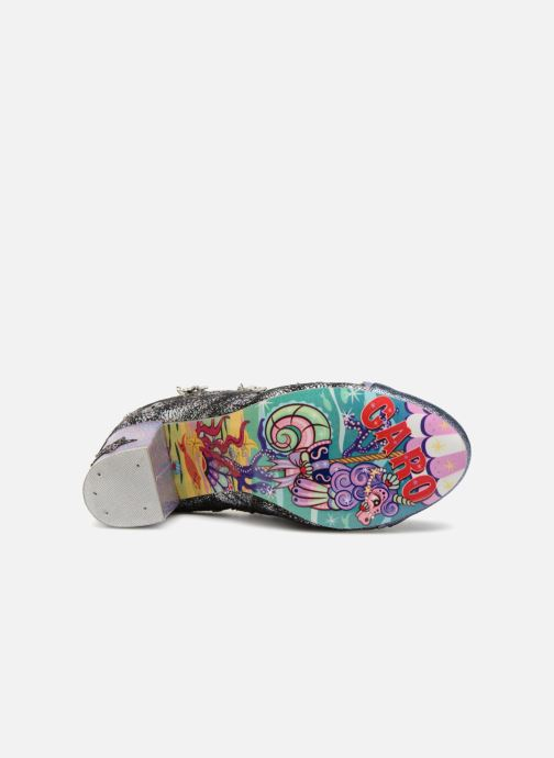 Boots en enkellaarsjes Irregular Choice MAJOR TOM Multicolor boven