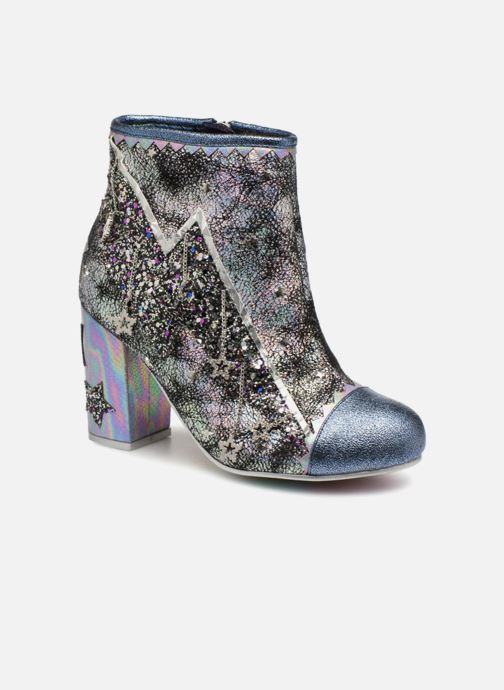 Boots en enkellaarsjes Irregular Choice MAJOR TOM Multicolor detail