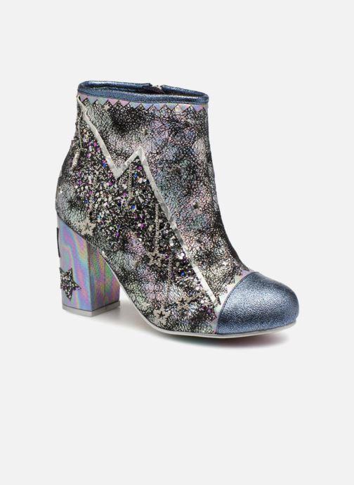 Boots en enkellaarsjes Irregular Choice MAJOR TOM Multicolor detail