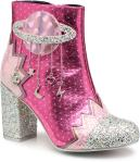 Ankle boots Women INTERGALACTIC