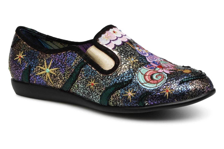 Zapatos de mujer baratos zapatos de mujer  DAISY Irregular choice OOPS A DAISY  (Multicolor) - Mocasines en Más cómodo e2cc32