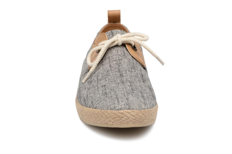 Baskets Armistice Cargo One Heather fine M Gris vue portées chaussures