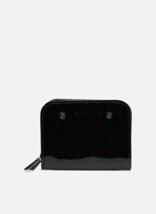 Portemonnaies & Clutches Liebeskind Berlin Patent SLG WALLET S schwarz detaillierte ansicht/modell