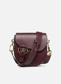 Round Daddy Crossbody Small