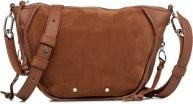 Sacs à main Sacs Saddy Suede Crossbody XS