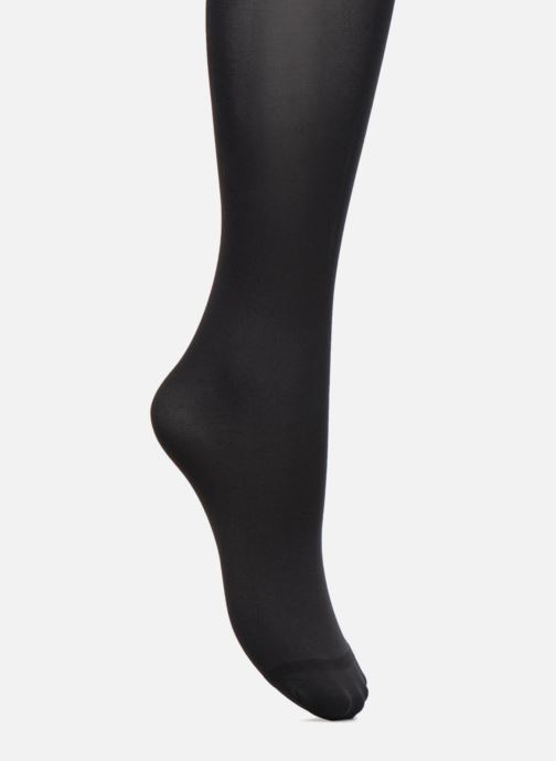 Sokken en panty's Dim Collant OPAQUE VELOUTE Zwart model