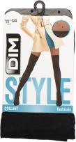 Sokken en panty's Accessoires Collant STYLE EFFET CUISSARDE POIS