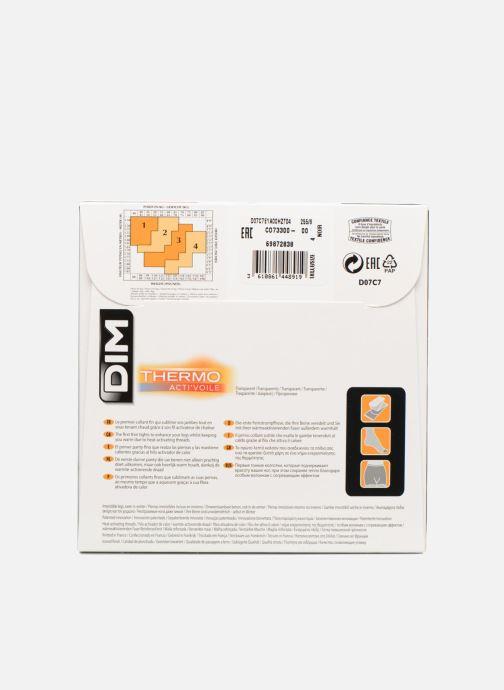 Dim Collant THERMO ACTI'VOILE (schwarz) - Socken & Strumpfhosen bei Sarenza.de (342625)
