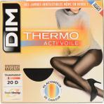 Sokken en panty's Accessoires Collant THERMO ACTI'VOILE