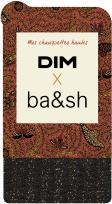 Socken & Strumpfhosen Accessoires Chaussettes Hautes DIM X BA&SH COTTES DE MAILLE