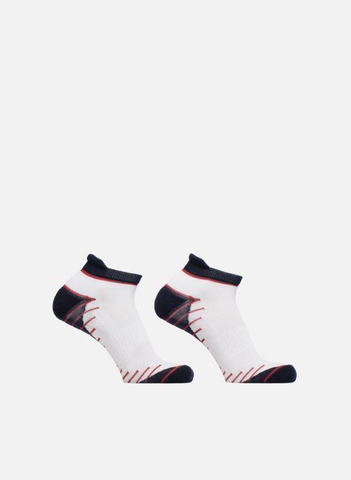 Sokken en panty's Dim Socquette courte impact médium Lot de 2 Blauw detail