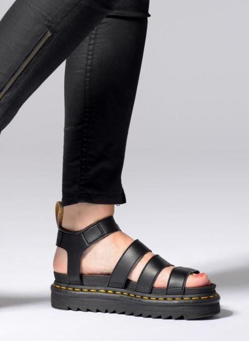 Scarpa sandalo donna V Blaire Dr.Martens nero