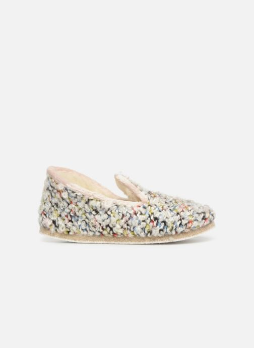 Slippers Rondinaud Crocy Multicolor back view
