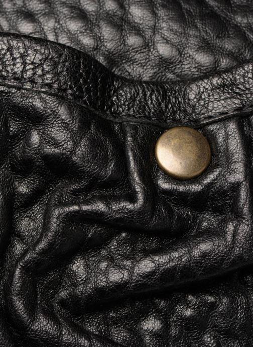 Sacs à main Aridza Bross C1BIS Noir vue gauche