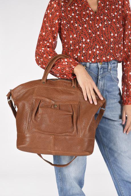 Aridza Bross C1BIS (braun) - Handtaschen bei Sarenza.de (342689)
