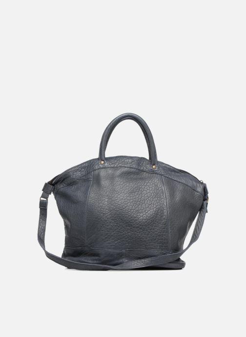 Handtaschen Aridza Bross C1BIS blau ansicht von vorne