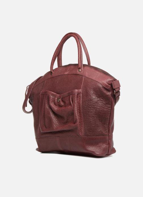 Håndtasker Aridza Bross C1BIS Bordeaux se skoene på