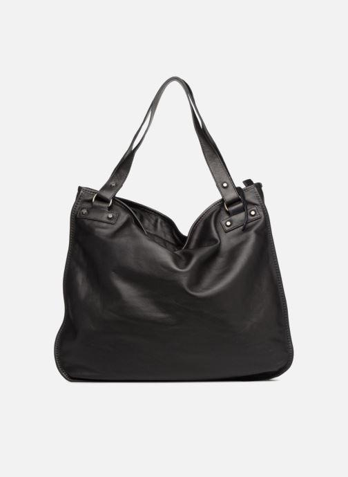 Handtaschen Aridza Bross 3351 schwarz ansicht von vorne
