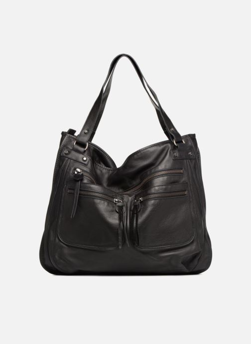 Handtaschen Aridza Bross 3351 schwarz detaillierte ansicht/modell