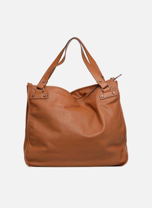 Handtaschen Aridza Bross 3351 braun ansicht von vorne