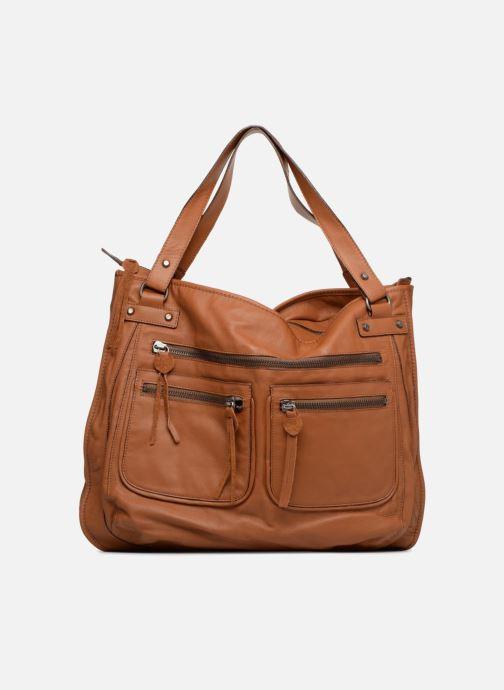 Handtaschen Aridza Bross 3351 braun detaillierte ansicht/modell
