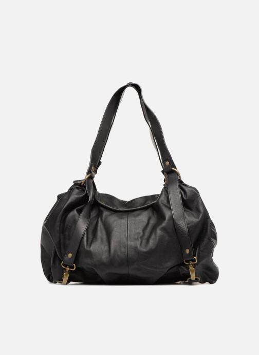 Handtaschen Aridza Bross 3359 schwarz ansicht von vorne